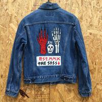 HAND-OneShot-denimjacket