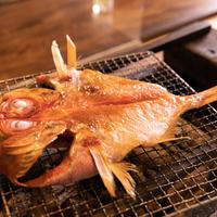 サスエ前田の金目鯛の干物(特別な1枚)
