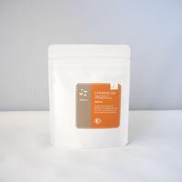 有機玄米茶 (茶葉 35g )