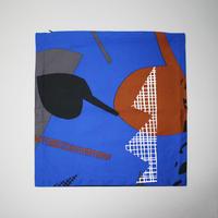 """CUSHION COVER """"Fresh Blue"""""""