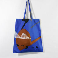 "TOTE BAG ""Fresh Blue"""