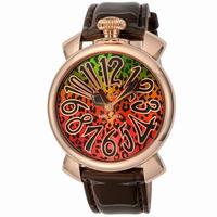 GaGa Milano ガガ ミラノ腕時計 本物保障
