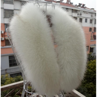 Women Shawl Fake Fur