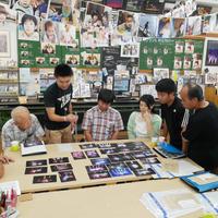 7/27(土) 打ち上げ花火撮り方セミナー