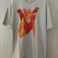 Men's T shirt #4 / size L