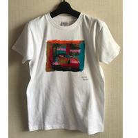 Child/Ladies T shirt #4 /150