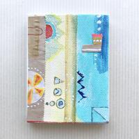 【だ-7】「九十九里浜」海の絵 ST129