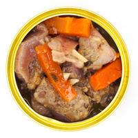 [常温発送]ピカパウ(3種肉の合わせ煮込み)缶詰