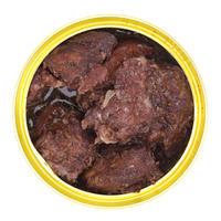 [常温発送]鶏肉のポルト酒煮込み缶詰