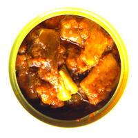 [常温発送]ムサカ(牛ミートソースと茄子ムサカ風)缶詰
