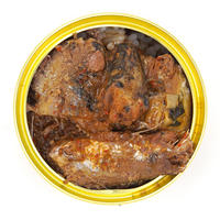 [常温発送]イワシのオイル煮缶詰