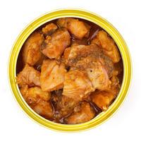 [常温発送]アフリカンチキン缶詰