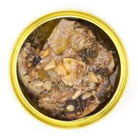 [常温発送]マグロ頬肉の煮込み缶詰