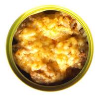 [常温発送]キョフテ白(羊の団子ヨーグルトソース)缶詰