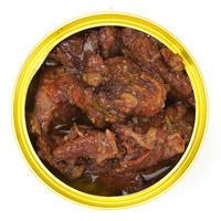 [常温発送]牛ホホ肉のマデイラ酒煮込み缶詰