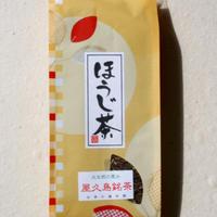 屋久島 ほうじ茶 無農薬茶 有機栽培