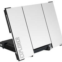 レンタル&技術サポート BGAN Explorer700 衛星通信の最高峰フラッグシップモデル