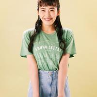 熱波うける君Tシャツ(サガサウナカラー)
