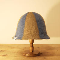 SAUNA HAT  No.132「Stripe」