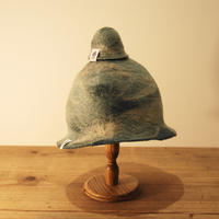 SAUNA HAT  No.82「Marble」※おまけ付き