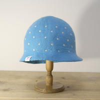 SAUNA HAT  No.210「Dot」