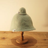 SAUNA HAT  No.86「Reversible」※おまけ付き