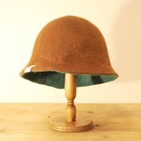 SAUNA HAT  No.130「Reversible」