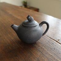 山崎さおり 茶壺 うさぎ