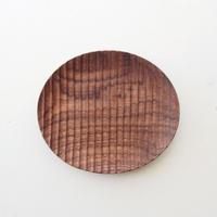 加賀雅之 楕円豆皿