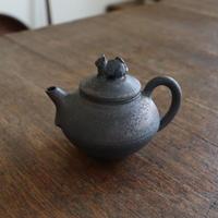 山崎さおり 茶壺 猫 9