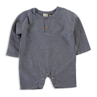 OLIVIER LONDON  /  Monty Romper - Bumble Check -