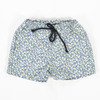 OLIVIER LONDON  / Alexander Boys Swimming Trunks - Frederik Yellow -