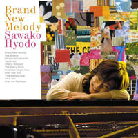 1st アルバム Brand New Melody   [CD]
