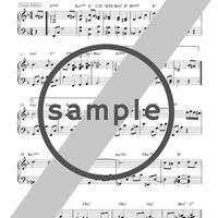 4thアルバム SoloPiano  [楽譜PDF]