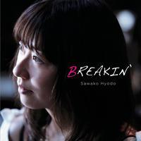 6thアルバム Breakin'   [CD]