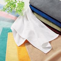 40s/2 スレンカラーバスタオル中色・濃色(1000匁)12枚セット