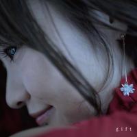松谷さやか 4th Album『gift』