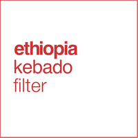 ethiopia kebado (250g)