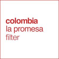 colombia la promesa(250g)
