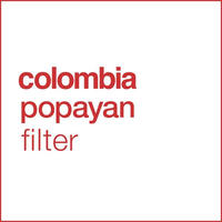 colombia popayan(250g)