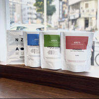 COFFEE TASTING SET(計4袋)※送料無料