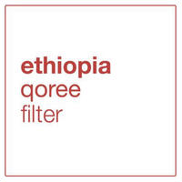 コーヒー豆/ ethiopia qoree (250g)