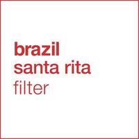 brazil santa rita(250g)
