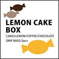 レモンケーキBOX