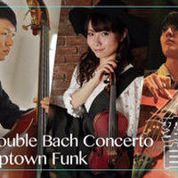 【Digital Download Single】変弦自在 - Double Bach Concerto&Uptown Funk -(Hengen_Jizai.zip)