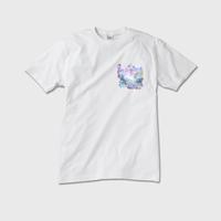 dry flower  T-shirt 01