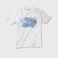 dry flower T-shirt 02