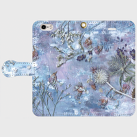 dry flower 02 iPhone case