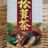 松茸茶 80g