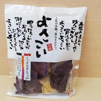 土佐の名物 よさこいミックス芋チップ 100g